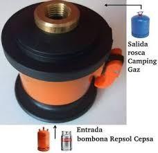REGULADOR BUTANO REPSOL 28GR