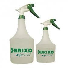 pulverizador spray regulable 0.50ltrs brixo