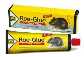 pegamento rata roe glue 135gr masso