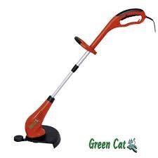 cortabordes green cat 230v-500w
