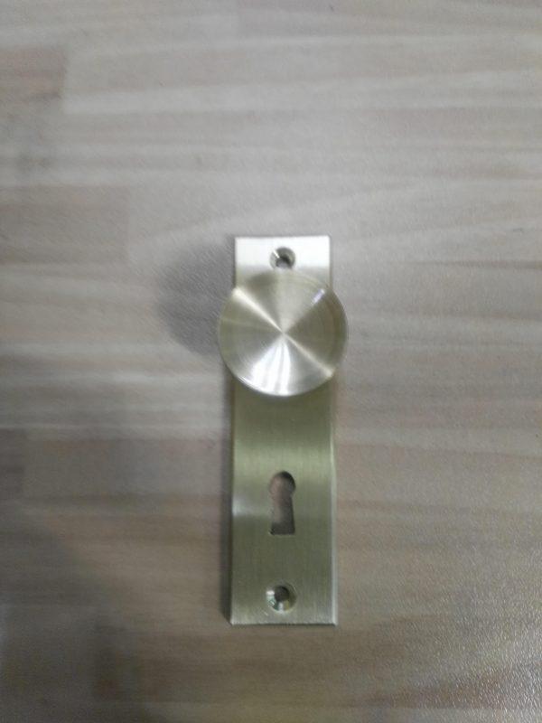 tirador mueble altillo 10cm ref 0120