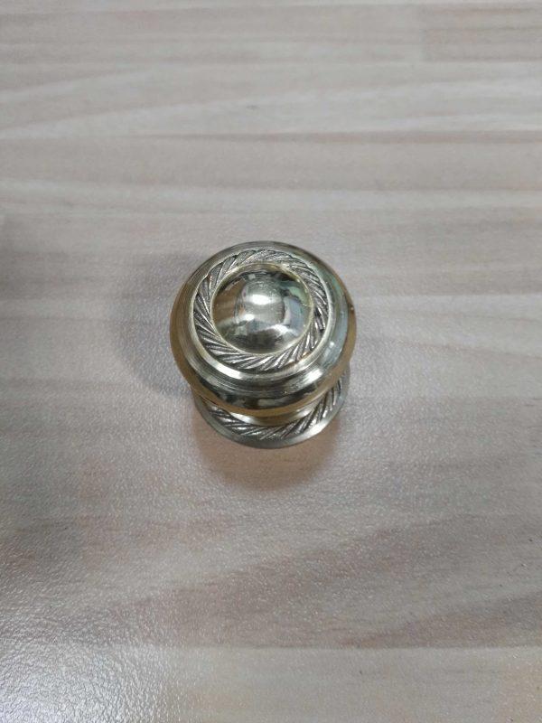 tirador mueble 3cm dorado ref 0144
