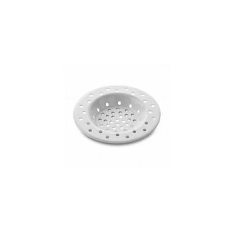 rejilla filtro blanca bide 5cm