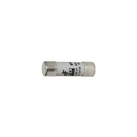 fusible de porcelana 13.3x38/6a 500v