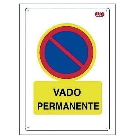 cartel vado permanente meplas jar ref 4052