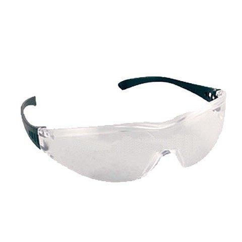 gafas proteccion policarbonato c/patillas negras xtrem