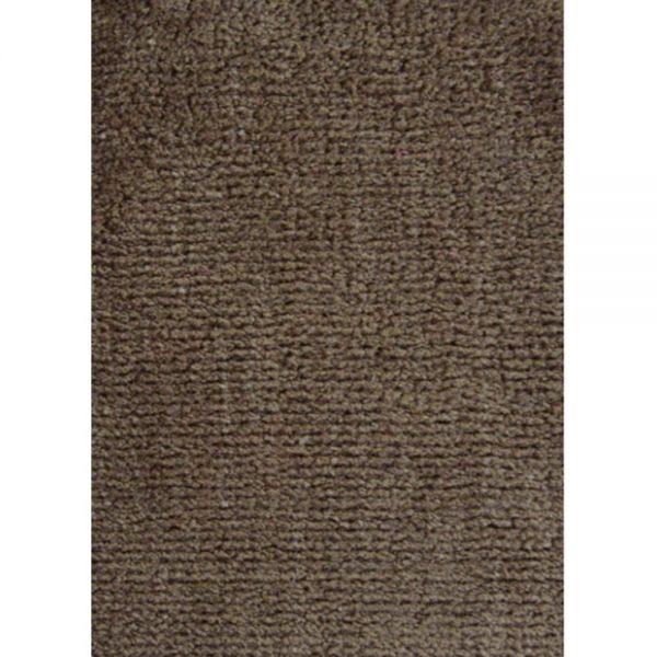 alfombra antideslizante marron 0.65cm ancho metreada