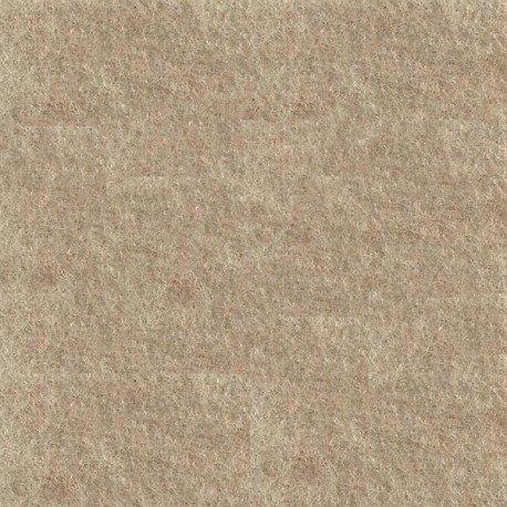 alfombra antideslizante beige 0.65cm ancho metreada