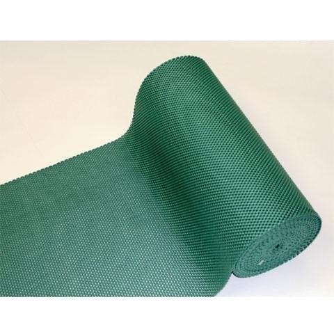 alfombra blanda 0.65cm verde oscuro metreada